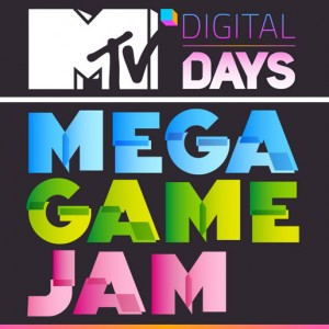 MTV Digital Days Mega Game Jam