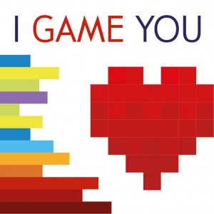Global Game Jam 2016 - I Game You