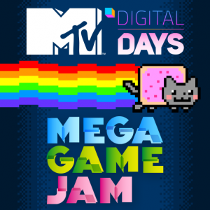 MTV Mega Game Jam 2016