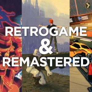 Retrogame & Remastered