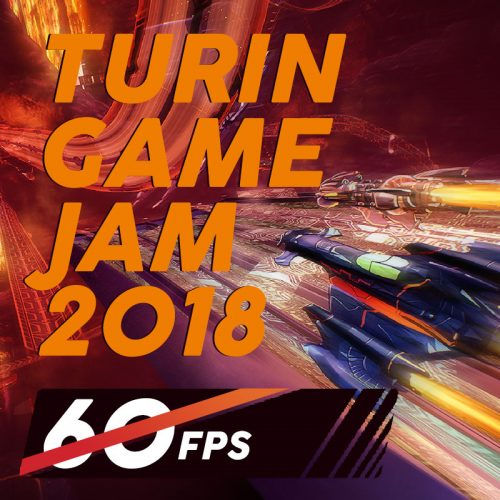 Turin Game Jam - No Speed Limit