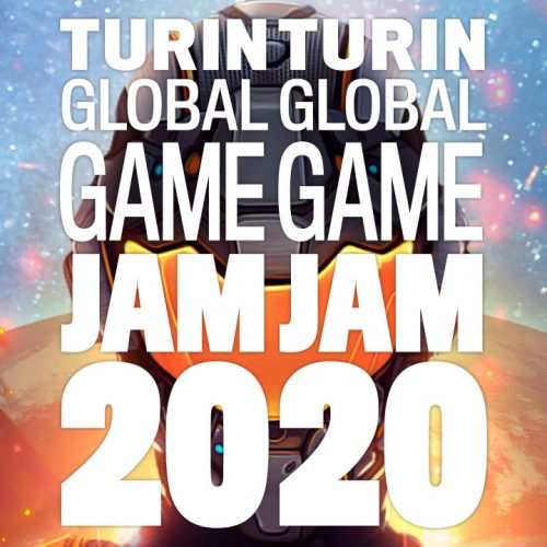 Turin Global Game Jam 2020